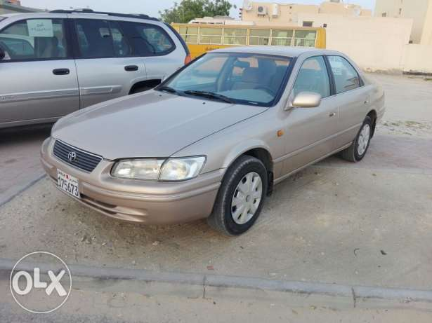 For sale toyota camry v6 2000