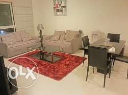 2 bedroom flat available for rent in Amwaj