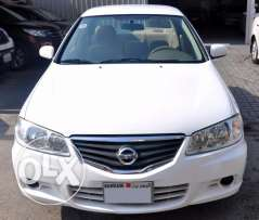 Nissan sunny japan 2012 model good condition for sale