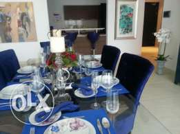 Wonder Homes 4 Bed Room Sea View Pent House For Rent In Reef Island