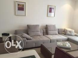 Classy One and Two Bedrooms Fully Furnished Apartment in Mahooz