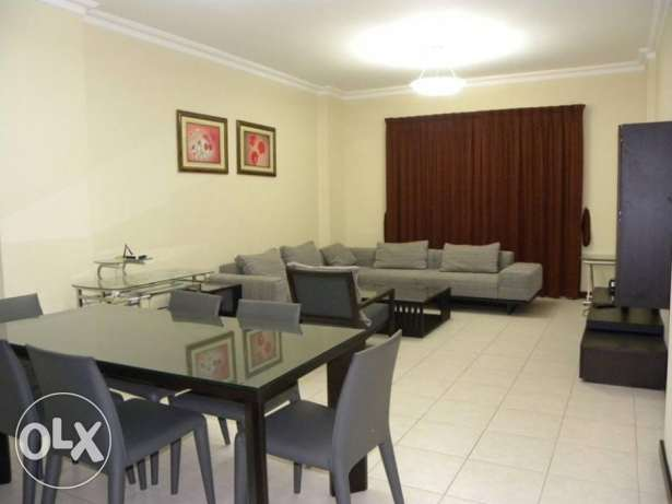 2 bedrooms luxury flats in juffair nearby al jazira