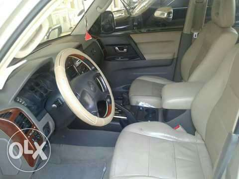 Mitsubishi Pajero for sale المحرق‎ -  1