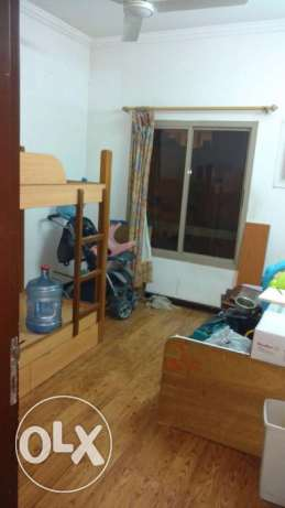 2 BHK Unfurnished Flat ,Near American Hospital