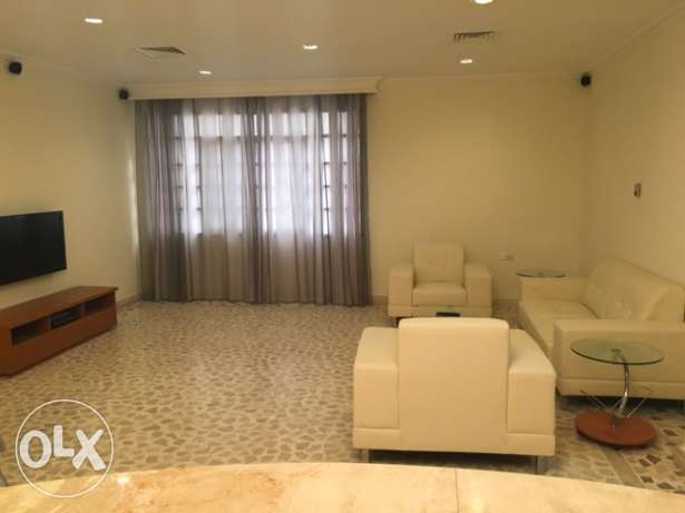 TUBLI - DUPLEX-3BHK-FURNISHED Apartment-pool,Gym,Squash court,Jacuzzi