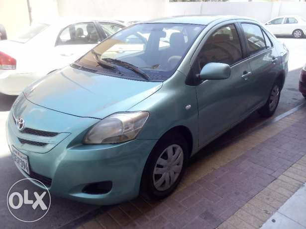 2010 Toyota Yaris For sale ( nego)