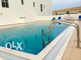 Amwaj: Lovely 2 Bedroom flat with balcony for rent!