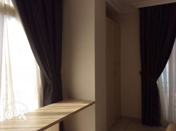 Sea view 1 bedroom fully furnished apartment المنامة -  4