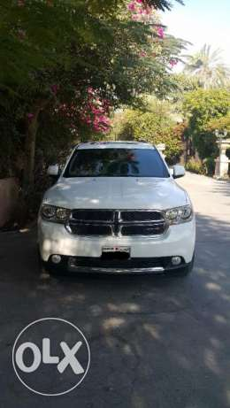 Expat Leaving-Urgent-5.7 V8 Full Accessory Dodge Durango-Low Milage