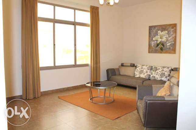 Bright and Spaciously Furnished Apartment At Saar(Ref No: 64SRA)