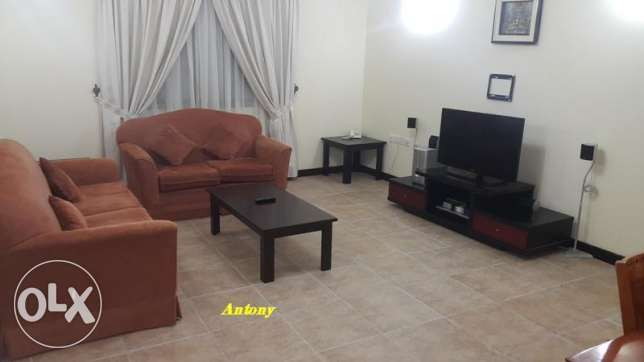 Luxurious, beautifully furnished spacious apartment,