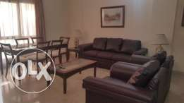 Spacious 2 Bedroom Fully Furnished Apartment for Rental in Juffair