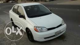 Toyota echo for sale in very good condition