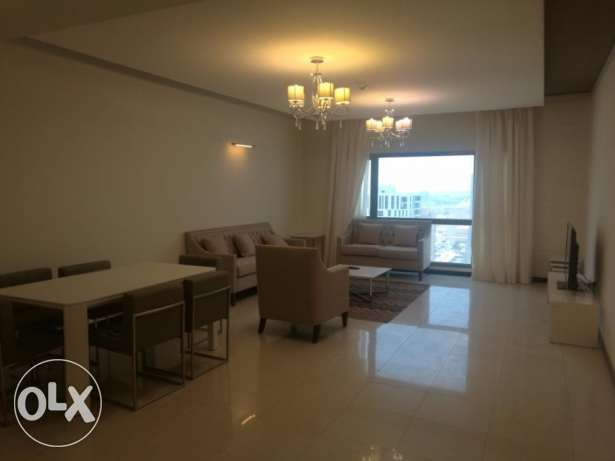 Beautiful 2 bedroom apartment for rent at Sanabis