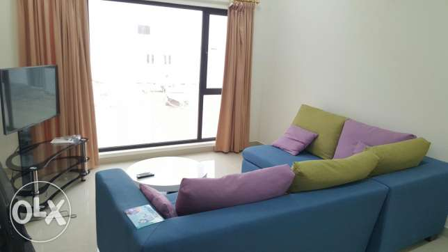Awesome 2 BHK fully furnished apartment