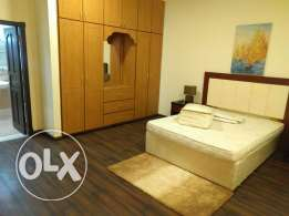 2 Bedroom Furnished Flat with all amenities in Juffair