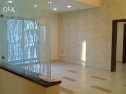 BD 450/ 2/3 Bedroom Semi Furnished flat for rent INCLUSIVE Mahooz