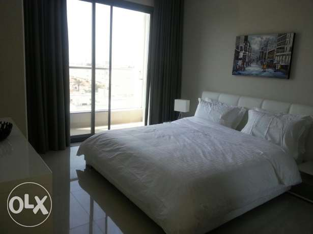 Brand new 2 be room apartment zinj
