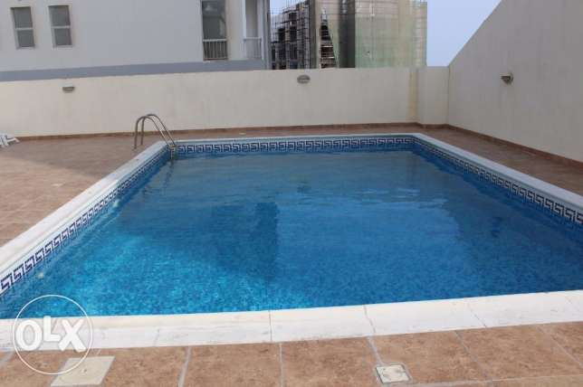 4 RENT flat in Juffair 2 bedroom fully furnished