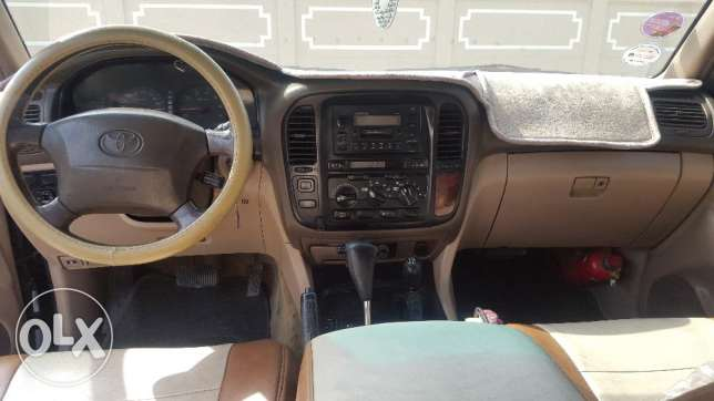 For Sale Toyota Land Cruiser 2000