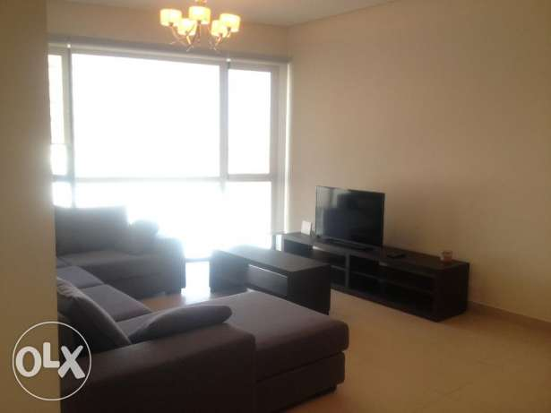 Furnished 2 bed apartment near Causeway Rent 450