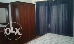 2 bedroom full furnished flat