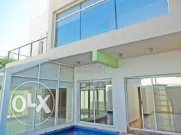 Contemporary style 5 bedroom villa with a private swimming pool