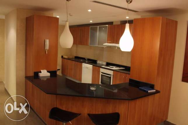 Juffair- Apartment 2 bedroom fully furnished