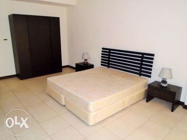 Amazing flat for rent 2 bedroom fully furnished in Adliya