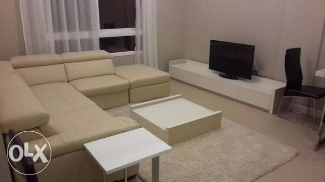 Juffer 1 Bedroom apartment / Almost Brand new