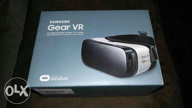 Original samsung Gear VR (free delivery)
