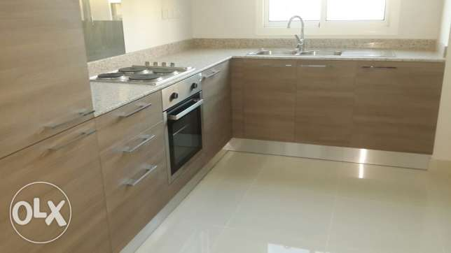 Luxury brand new 2 bedroom apartment in New Hidd المحرق‎ -  2