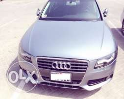 Audi A4 1.8 L turbo with sports mode registration - march 2017 BD 3900