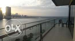 Love to be in luxurious 2 Br apmt at Reef Island BD. 1350 Inc