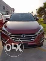 Brand New Hyundai TUCSON 2016 High Option