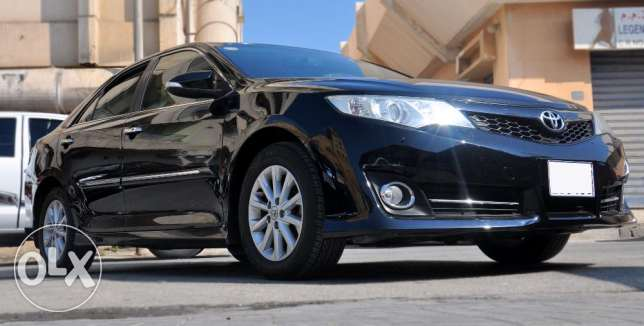 Toyota Camry 2012 Model Good Condition For Sale