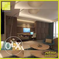 Luxurious Apartment Available for Sale