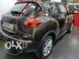 Expat lady used Nissan Juke for sale