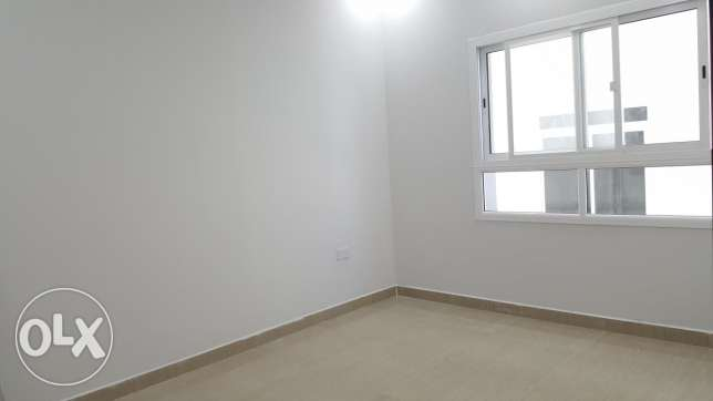 Semi furnished apartment Two BHK جانبية -  2