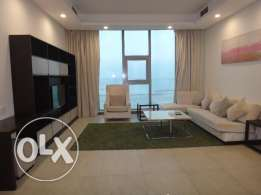 2 Bedroom Sea View BD700 FF JUFFAIR