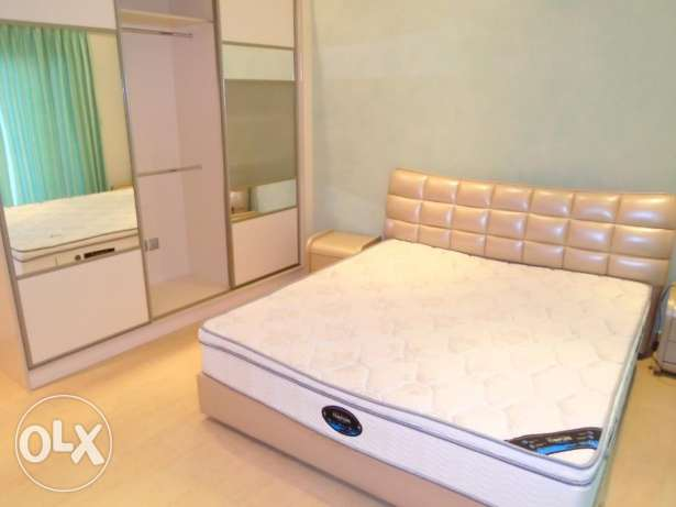 Beautiful flat in Adliya f-furnished 2 bedroom