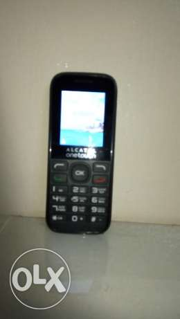 ALCATEL One touch dual sim المنامة -  1