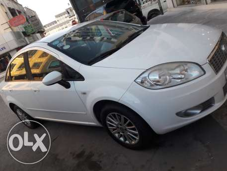BHD 1500 / Fiat Linea, 2012, automatic, 92000 KM, Fiat for sale