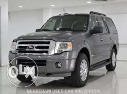 Ford Expedition, 2013 Model, 7 Seater SUV
