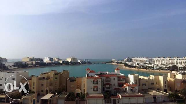 Brand new 2 Bedrooms Modern Furnished Penthouse with Marina Beach View