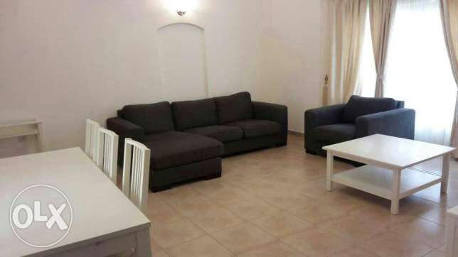 Stylish 1 BR Saar, Pool, Gym