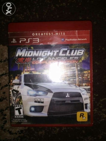 Ps3 used games/best offer الرفاع -  5