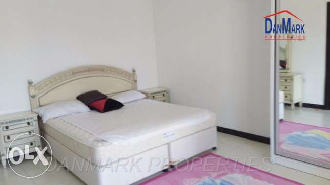 SAAR Fully Furnished 3 BR Apartment is available for rent INCLUSIVE