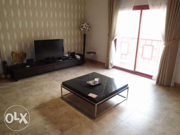 Great 2 bedroom apartment fully furnished in Umm Alhassam