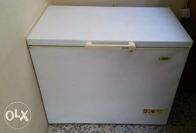 Haas freezer 300ltrs for sale